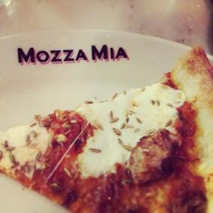 Mozza Mia
